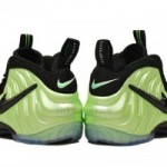 Nike Foamposite Pro Electric Green / Black New Images