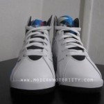 Air Jordan VII 'Orion Blue' Sample