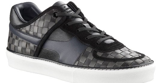 Louis Vuitton Tower 2010 Fall Winter Sneakers