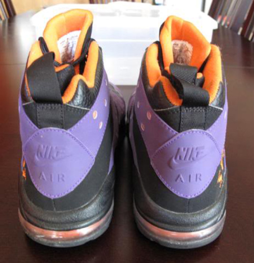 Nike Air Max 2 CB '94 - Amare Stoudemire Away PE