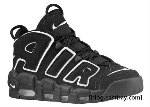Nike Air More Uptempo Available for Pre Order