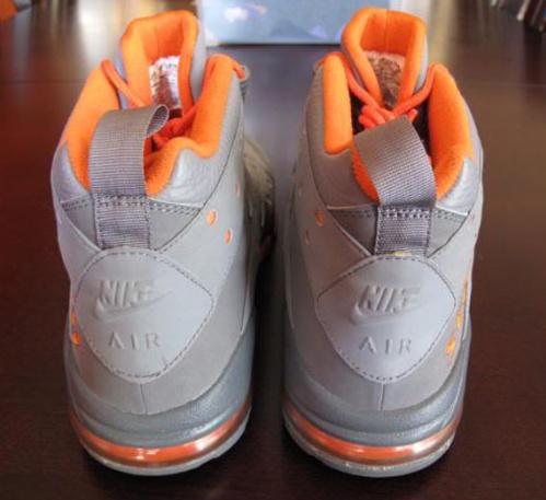 Nike Air Max 2 CB '94 - Amare Stoudemire PE