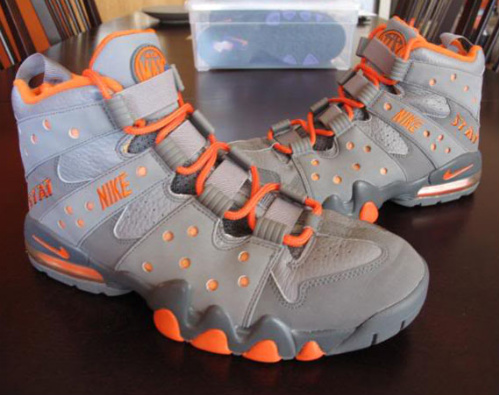 Nike Air Max 2 CB '94 - Amare Stoudemire PE