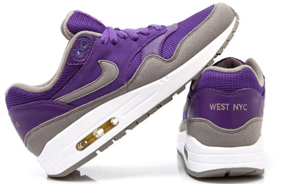 Nike x West NYC Running Pack