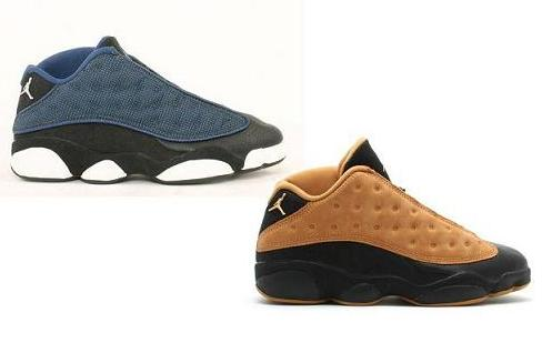 Air Jordan XIII's That Have Never Been Re-Released