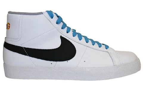 Nike Blazer Premium SB 'Ben G' Available