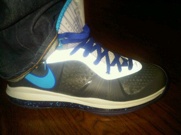 LeBron 8 V2 New Colorway
