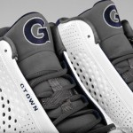 "Air Jordan 2010 Team – Georgetown ""Home"" PE"