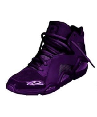 Here is a new colorway of the Swizz Beatz x Reebok collaboration. These  have been dubbed  Grape Juice . This is the loudest color we ve seen so far  and who ... 576d4a05eddf
