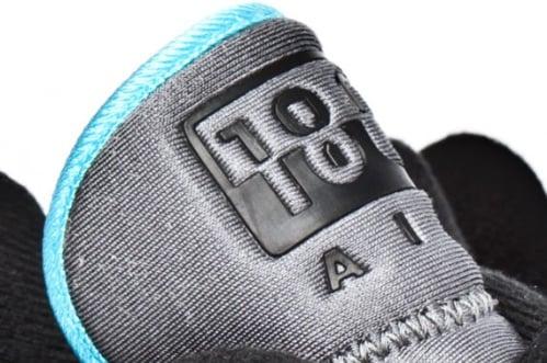 Nike Air 180 - Black-Alarming Blue-Red  d5c3482e8269