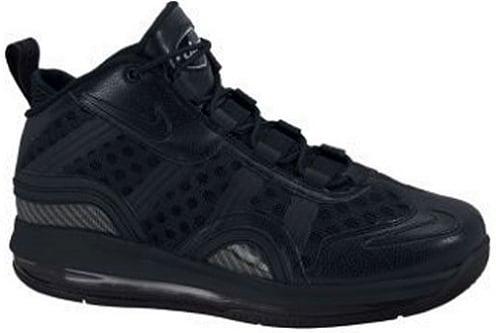 Nike Air Max Sensation 2011 - Black/Black