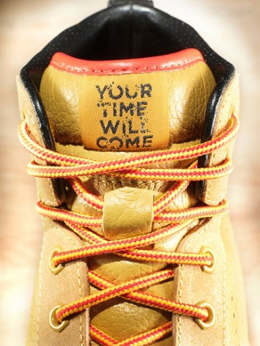 "Nike Air Royal Mid - ""Your Time Will Come"" Collection"