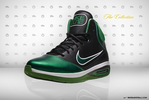 Nike Closer IV - Jermaine O'Neal PE