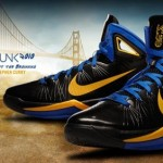 "Nike Hyperdunk 2010 – Stephen Curry ""Away"" PE @ HOH"