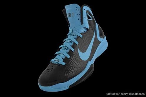 Nike Hyperdunk 2010 - Trevor Ariza PE Available @ HOH