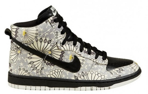 Nike Sportswear x Liberty - Spring 2011 Collection