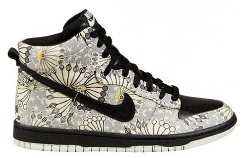 Nike Sportswear x Liberty - Spring 2011 Collection