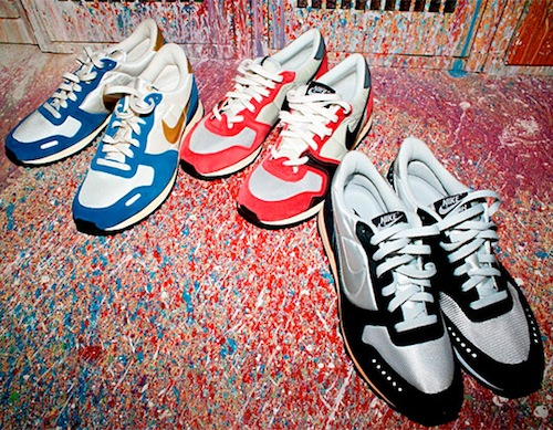 "Nike V Series ""Vintage"" - Spring 2011 Sneak Peek"