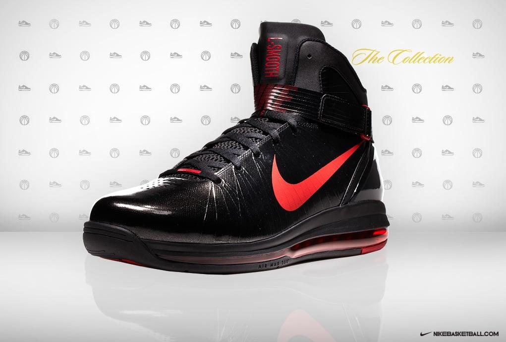 Nike Air Max Chaussures Hyperdunk 2010 Magasins