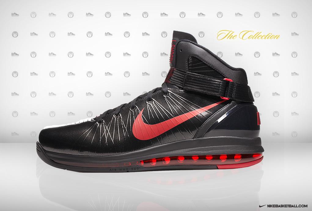 NikeAirMaxHyperdunk2010AldridgeAwayPE2