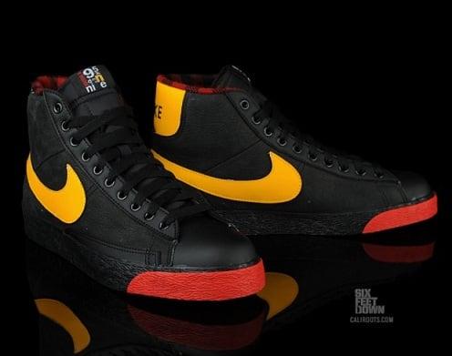 NikeBlazerSPBlackDelSolRed1