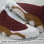 Air Jordan XIII (13) 'Desert Clay' Sample