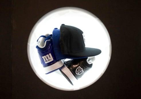 Reebok Pro Pump Omni Lite - NFL Pack