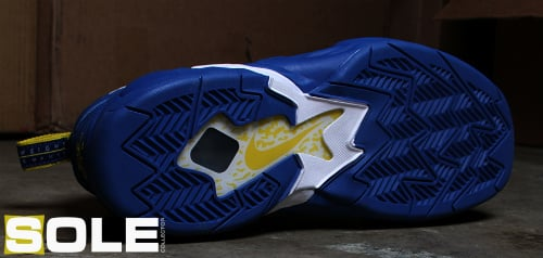 Nike Air GO LWP - Team Royal/Tour Yellow