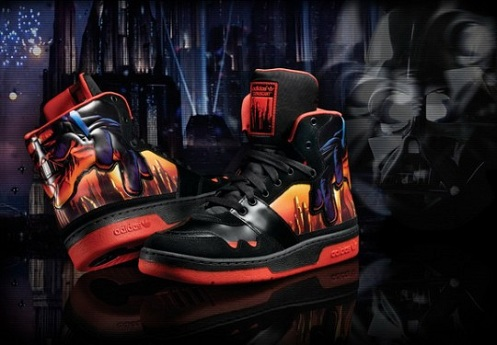 Star Wars x adidas Originals Collection - Spring Summer 2011