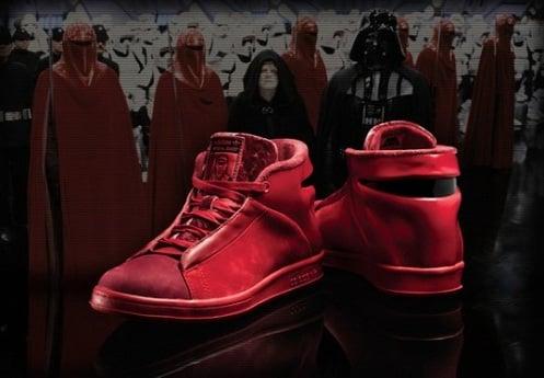 Star Wars x adidas Originals Collection - Spring Summer 2011