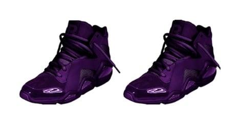 Swizz Beats x Reebok Sneaker Preview 2
