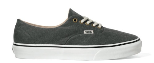 Vans California Era (Canvas) - Spring 2011