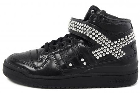 adidas Originals Studded Collection - Forum & Superskate Mid