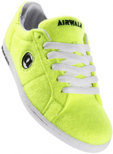 Airwalk JIM Shoe is Back