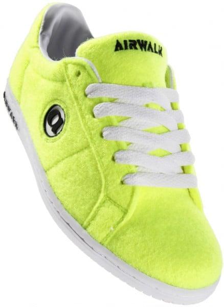 Airwalk JIM Shoe is Back