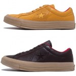 Converse One Star Classic 74 OX – Holiday 2010