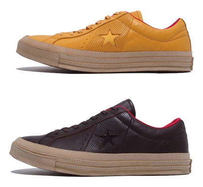 Converse One Star Classic 74 OX - Holiday 2010