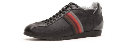 Fendi Mens Fall Winter 2010 Sneakers
