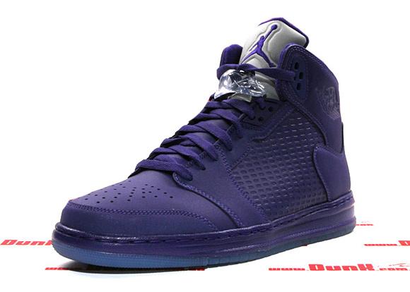 Jordan Prime 5 'Grape'