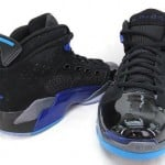 Jordan 6-17-23 – Black/Purple-Aqua
