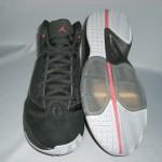 Jordan F2F Black/Red-Stealth New Images