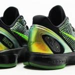 Nike Zoom Kobe VI (6) 'Rice'