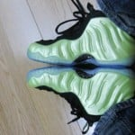 Nike Air Foamposite Pro 'Electric Green' New Images