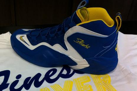 Nike Air GO LWP Tim Hardaway HOH Exclusive