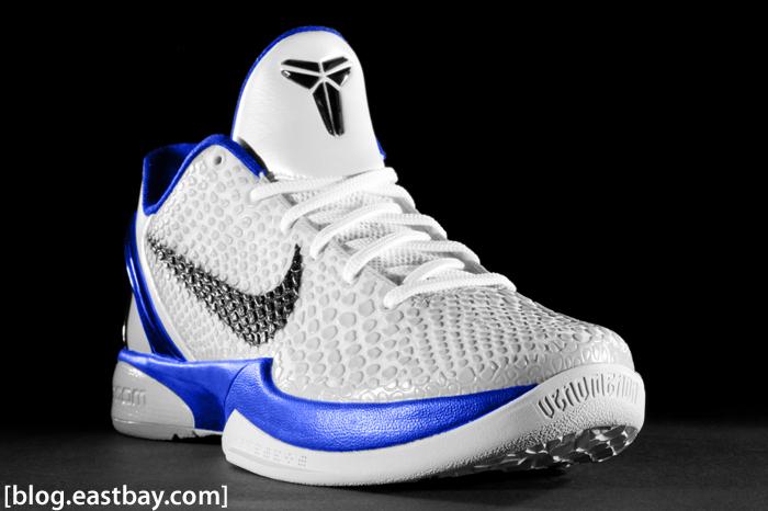 Nike Zoom Kobe VI (6) 'Concord'