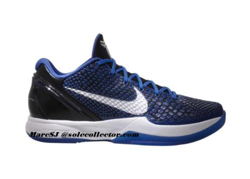 Nike Zoom Kobe VI - 'Duke'