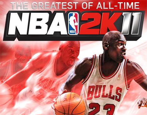 Win NBA 2K11 for XBOX 360