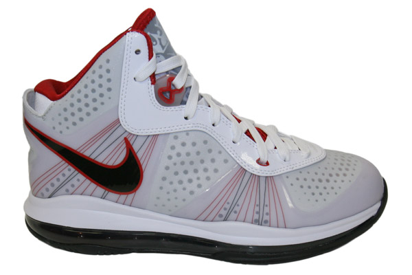 LeBron 8 V2 Available Online