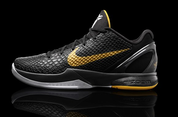 Nike Zoom Kobe VI (6) Available for Pre-Order
