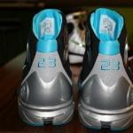 Nikeid: Nike Air Zoom Huarache 2K4
